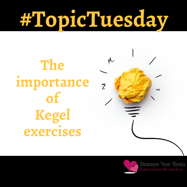The Importance of Kegel Exercises