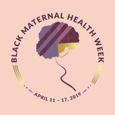 2nd Annual Maternal Black Health Week